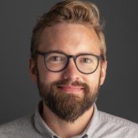 Jens Kristian Rimau