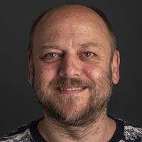 Lasse Hægland