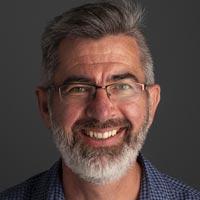 Professor Johan van Niekerk