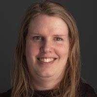 Ann Kristin Bjørling