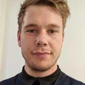 Eilef Lundevold