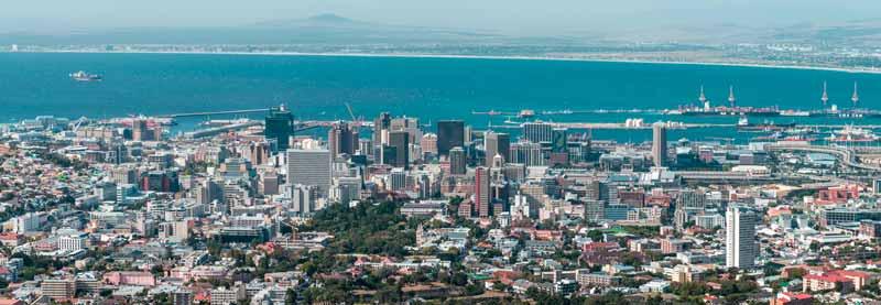 AFDA Film School, Cape Town