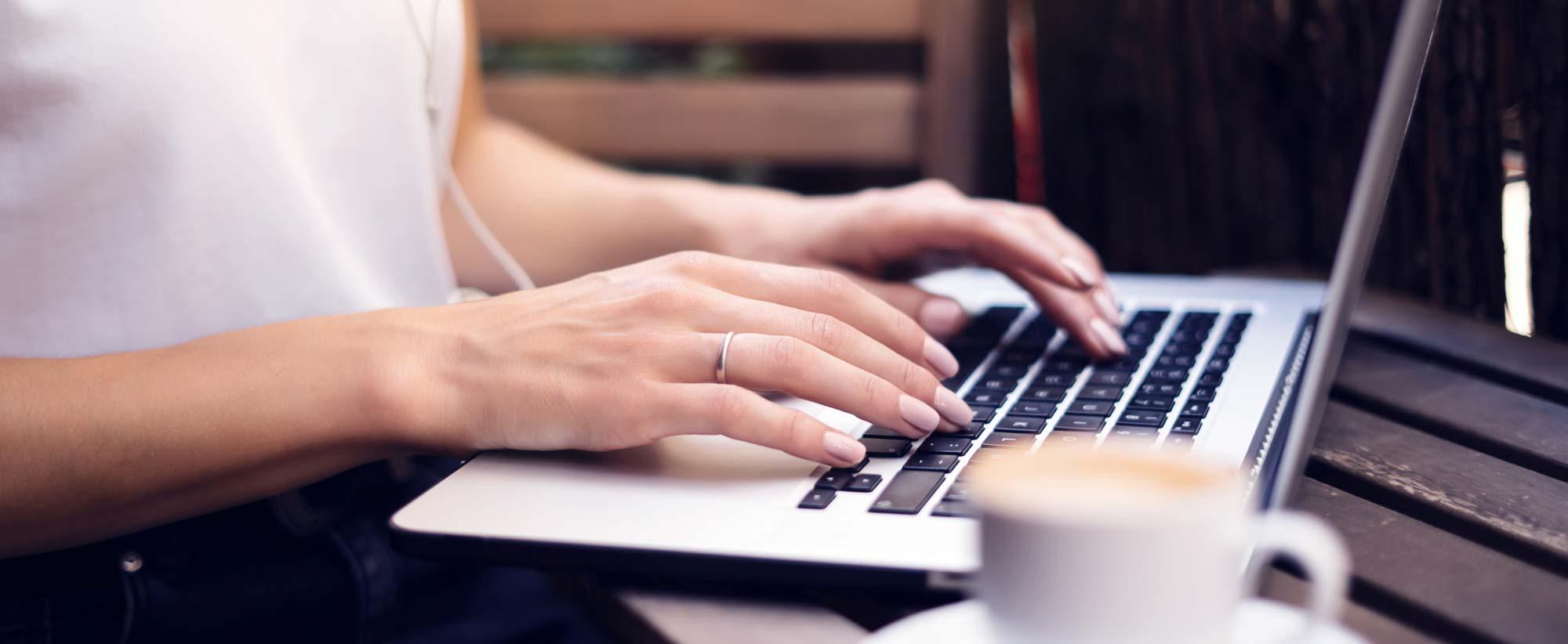 Praktisk informasjon om nettstudier