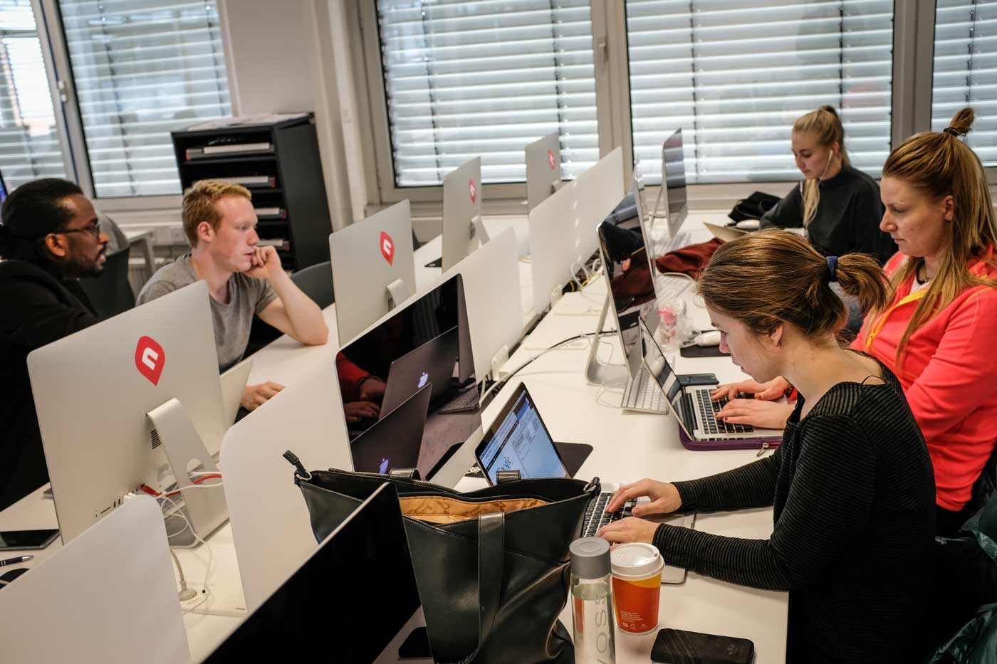 Digital markedsføring utdanning Oslo