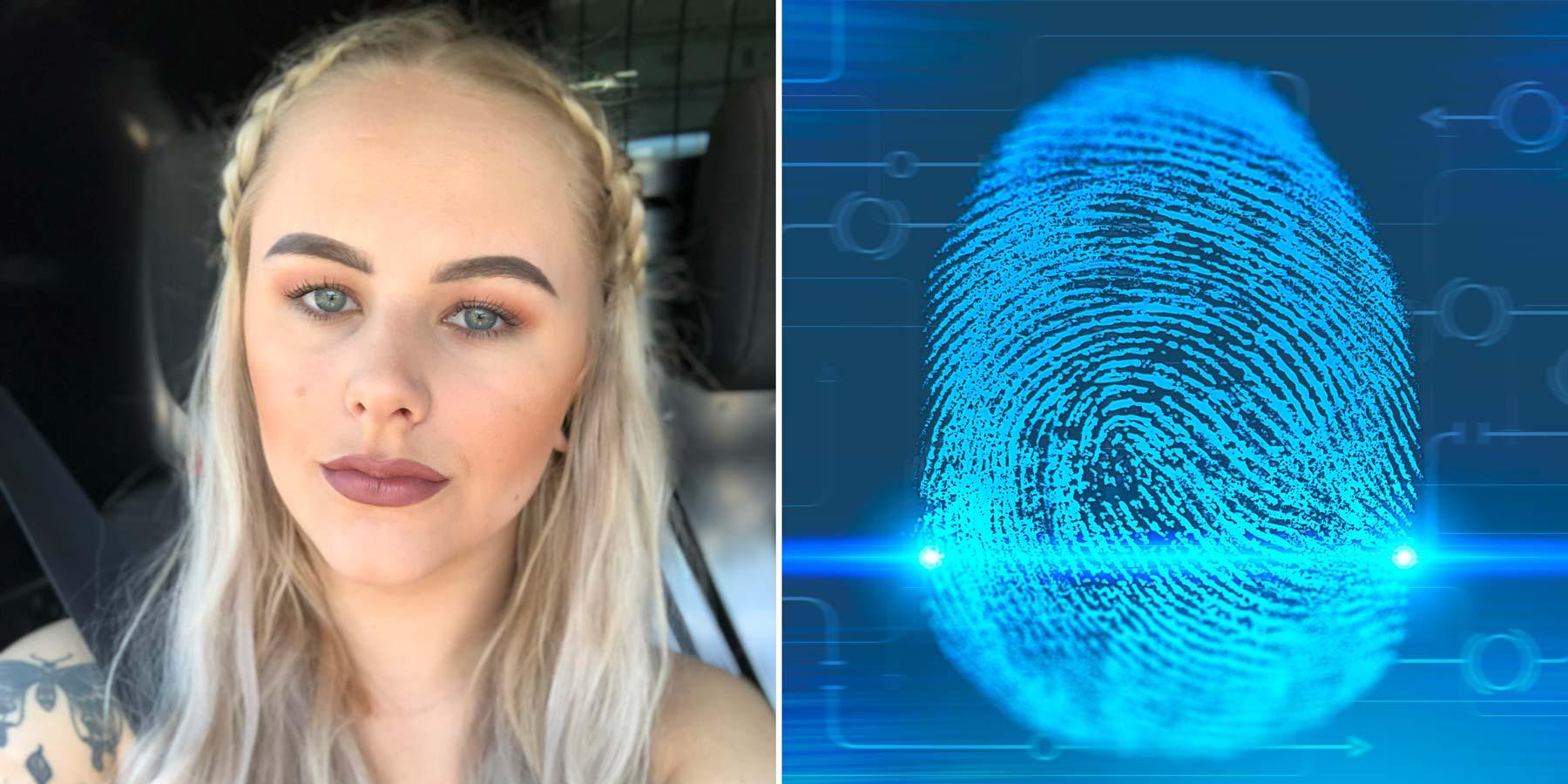fc81353b Nettdetektiven» Mia: – Spredning av private bilder er veldig utbredt