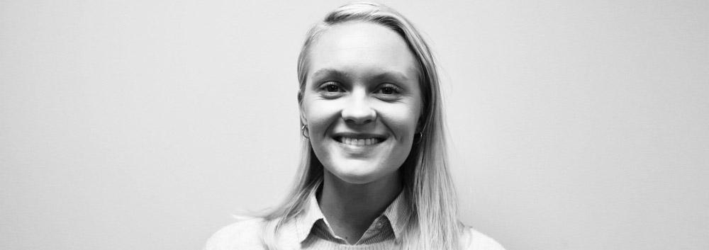 Kristine opsal, digital markedsføring