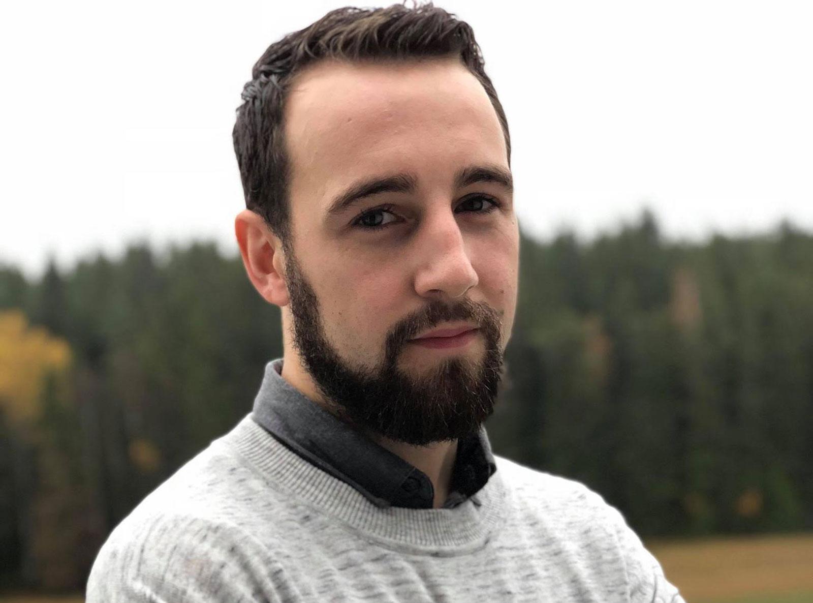Anders Thoresen, nettstudier