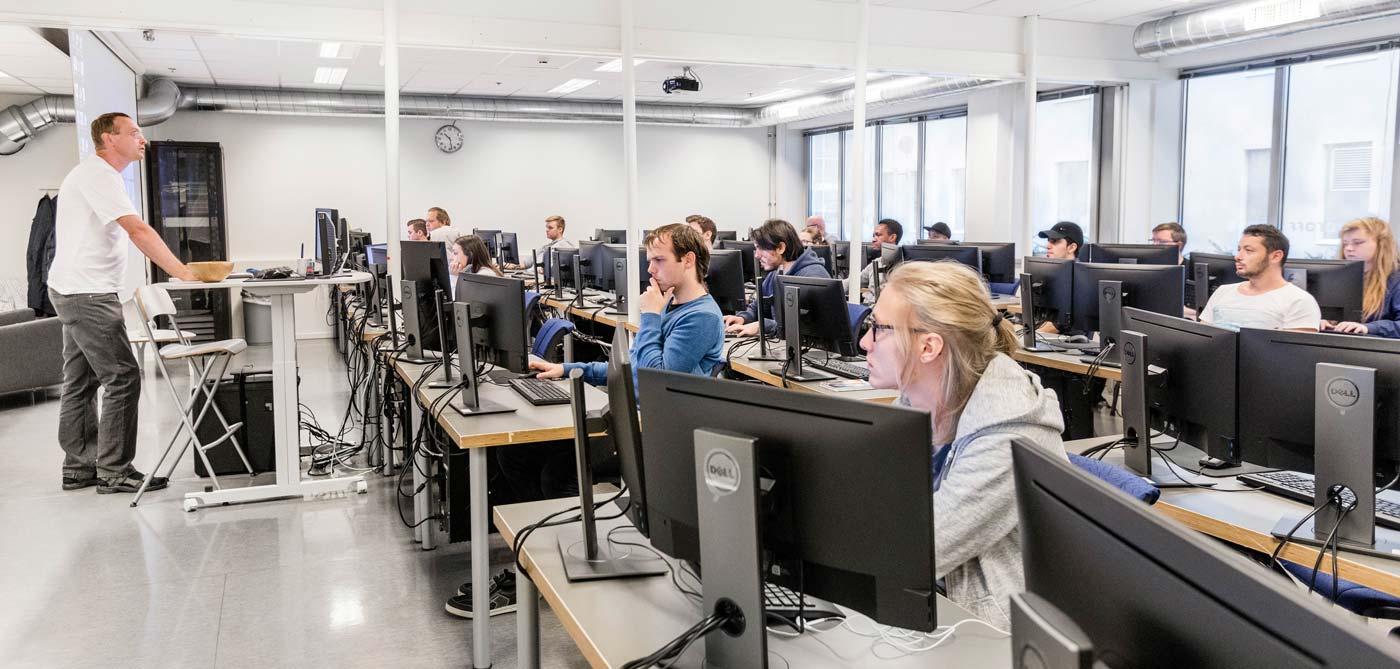 IT-utdanning i Stavanger