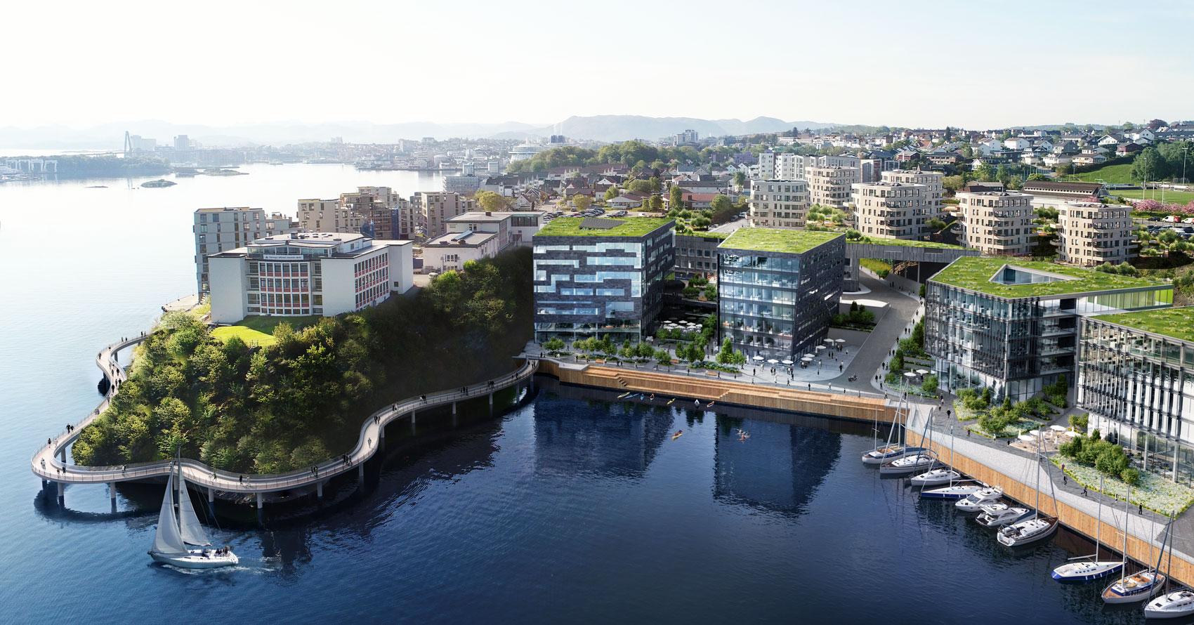 Noroff Stavanger