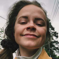 Birgitte Venæs