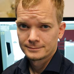 Mikael Andre Larsen