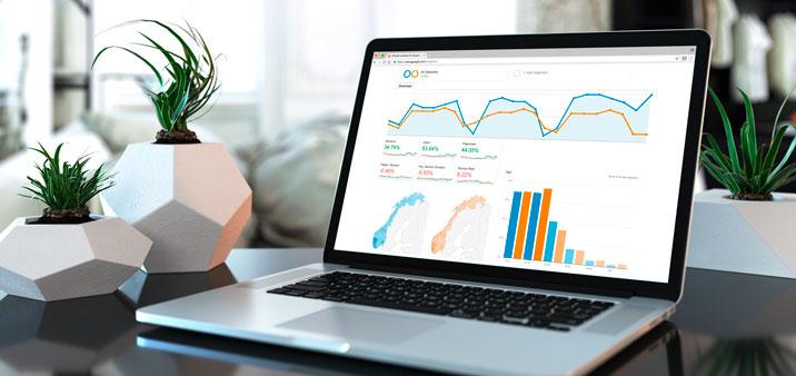 Digital markedsføring, utdanning