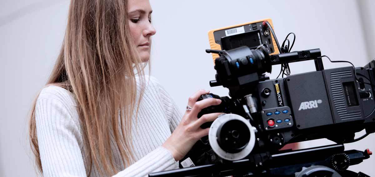 Film production study program