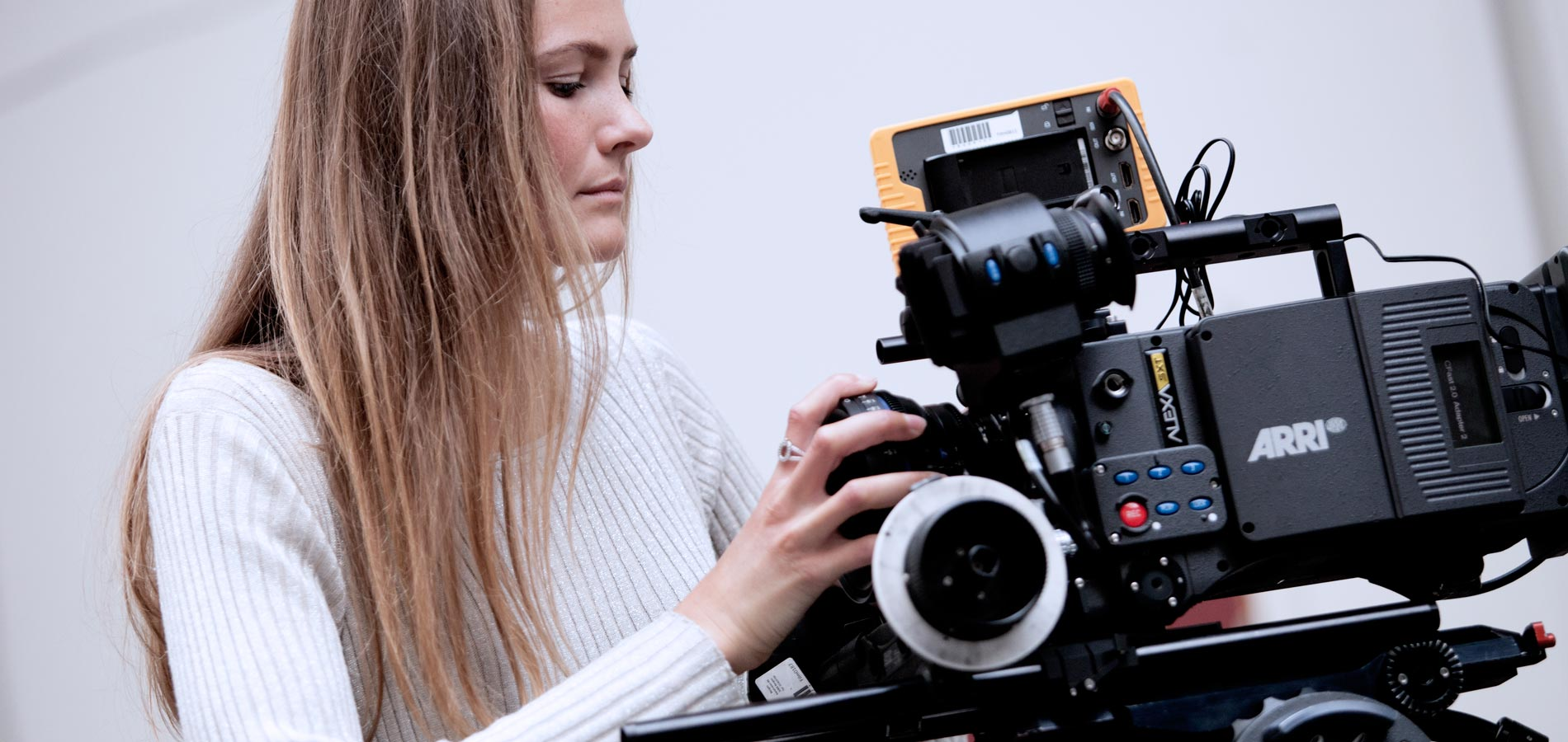Film prodution, vocational education