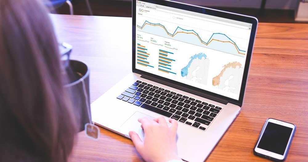 Digital markedsføring student
