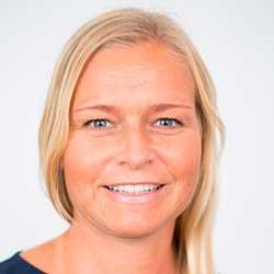 Hilde Hannsestad, Sopra Steria
