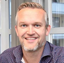 Fredrik Melby, Effera